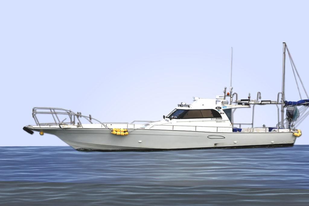 船釣り体験 長崎県壱岐島